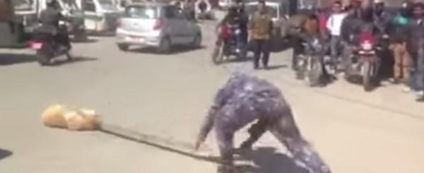 Petition für Hunde in Kathmandu, Nepal – eine Anmerkung dazu: