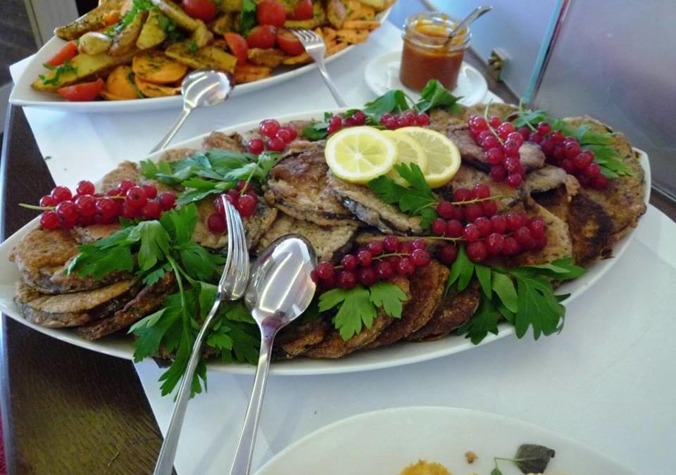 Schon bald ist wieder Super-Sonntags-Brunch im 100 % veganen Hotel Swiss!