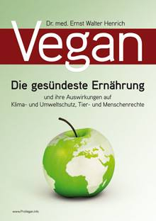 """""""Ich habe diese Broschüre von einem Heilpraktiker erhalten, als ich Zweifel bei veganer Ernährung meines Kleinkindes hatte (oder eingeredet bekam)"""""""