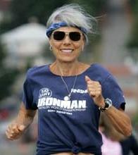 Ruth Heidrich – eine lebende Legende, die mit einer fettarmen veganen Ernährung Krebs und Osteoporose besiegte