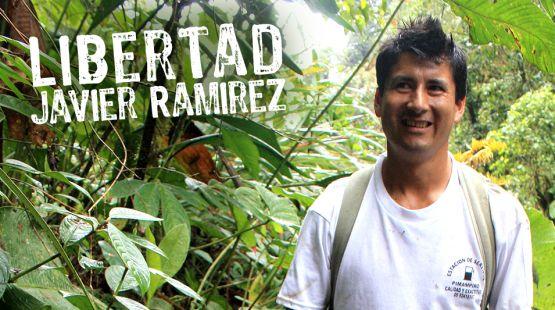 Ecuador: Keine Kupfermine im Regenwald