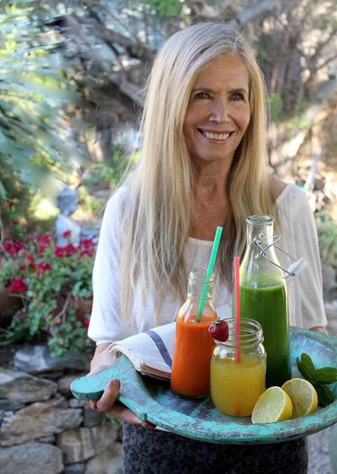 """Vegane """"Mangelernährung"""" und die Folgen – so sieht man dann mit 76 aus"""