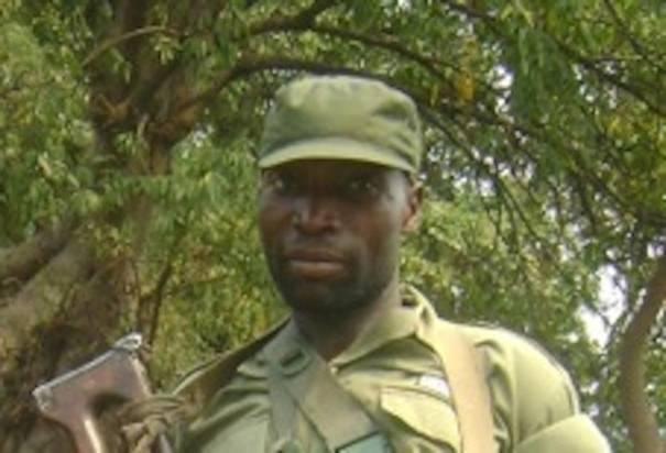 Sebinyenzi Bavukirahe Yacinthe starb im Kampf gegen die Tiermörder im Virunga Nationalpark