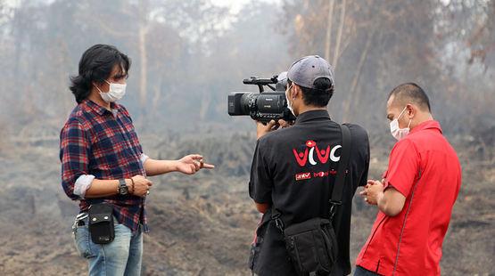 Indonesien: Brandstifter-Konzerne müssen vor Gericht!