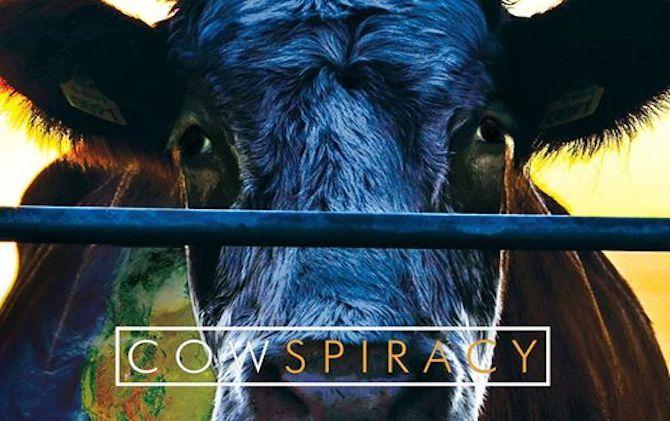 """Was ist das Erstaunlichste an der Dokumentation """"Cowspiracy""""?"""