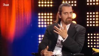 """Hagen Rether erklärt in 7 Minuten den Wahnsinn der selbsternannten """"Krone der Schöpfung"""""""