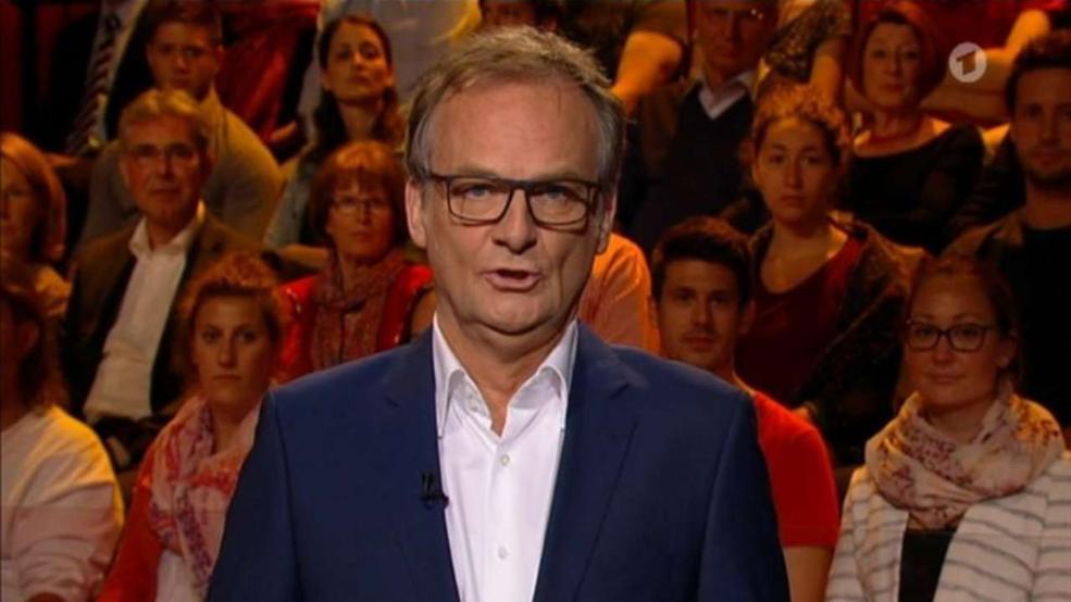 """Erstklassige Analyse der TV-Sendung """"Hart aber fair"""" in der Presse"""