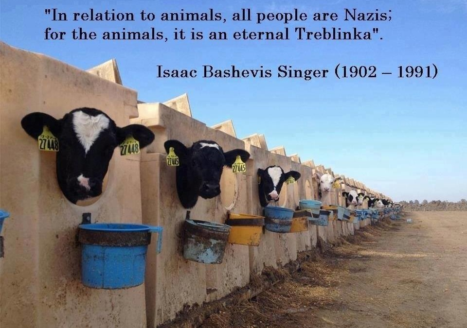 Isaac Bashevis Singer, Literatur-Nobelpreisträger