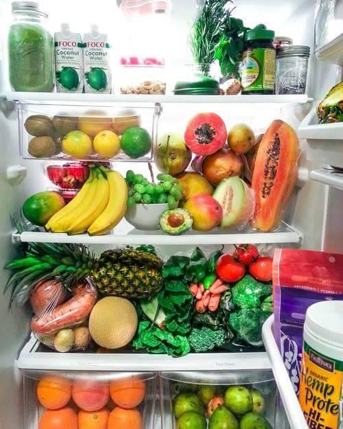 Vegan – was kann man denn dann überhaupt noch essen?