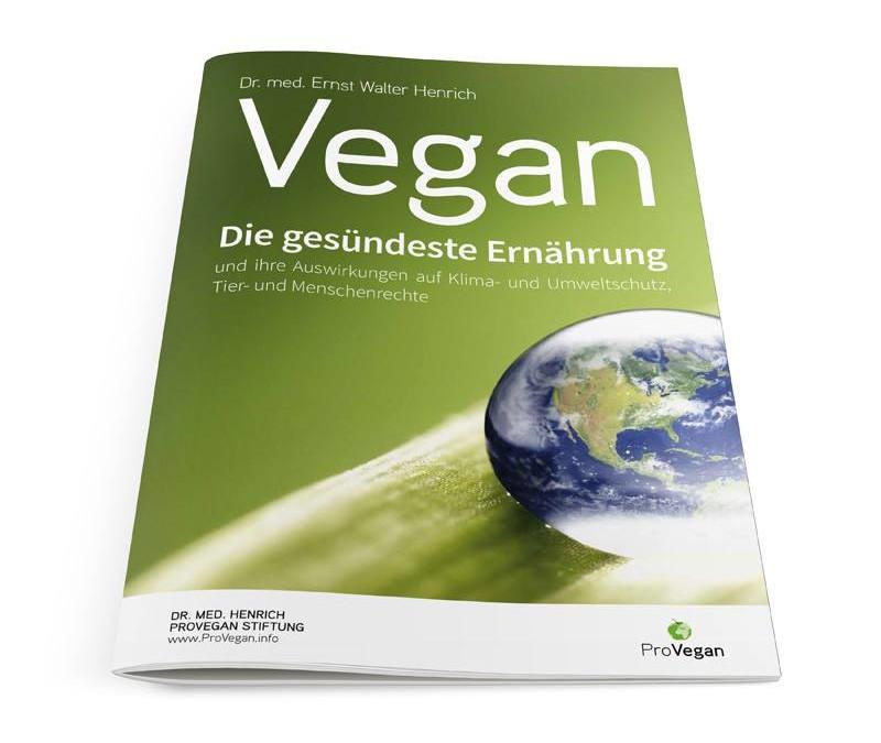 2015 wurden 190.618 Vegan-Broschüren in 2846 Paketen von der ProVegan-Stiftung allein in Deutschland versendet