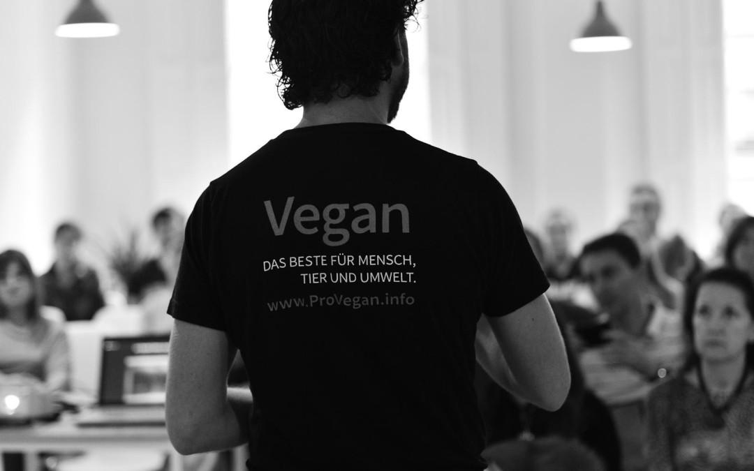 Die schönste Seite an Spanien – auch in Spanien verbreitet sich der Veganismus