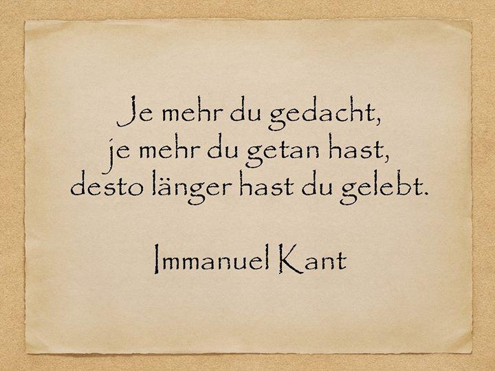Immanuel Kant Veganbook