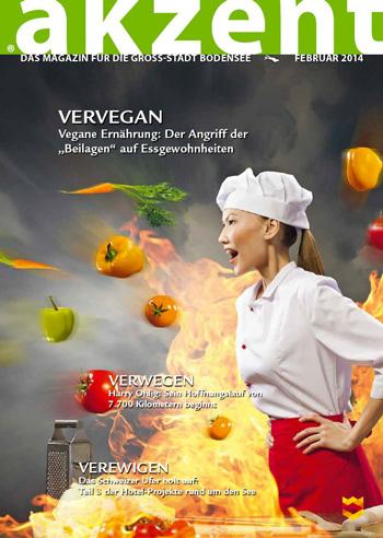 Positiver Bericht über das 100 % vegane 4 Sterne Hotel Swiss am Bodensee