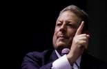 Der ehemalige US-Vizepräsident Al Gore jetzt auch vegan