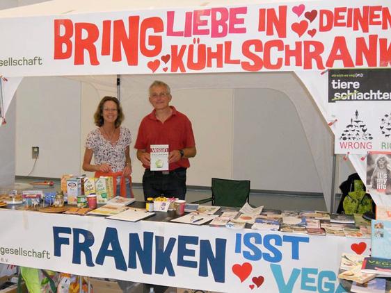 """""""Bring Liebe in Deinen Kühlschrank!"""""""