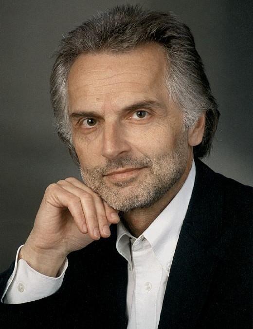 Dr. Helmut F. Kaplan (Philosoph und Psychologe):