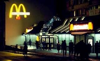 Glückliches Bolivien: Kein McDonalds und kein Coca Cola