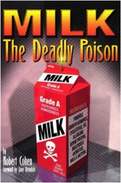 Die skrupellosen Lügen der Milchindustrie für krebsauslösendes Gift