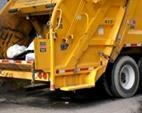 Mord im Müllwagen