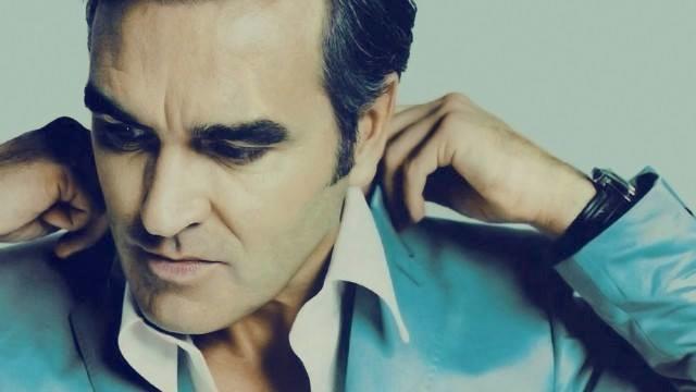 """Morrissey: """"Ich sehe keinen Unterschied zwischen Fleischessern und Pädophilen. Beides ist Vergewaltigung, Gewalt, Mord"""""""