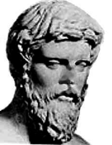 Plutarch, griechischer Schriftsteller und Philosoph