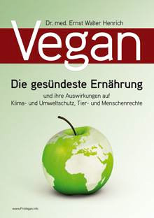 Vegetarier und Omnivore brauchen gute Informationen, um vegan zu werden