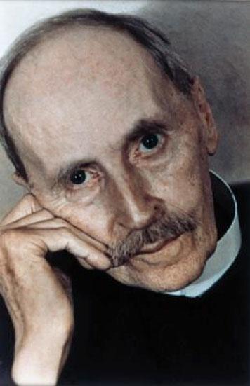 Romain Rolland (1866 – 1944), Literatur-Nobelpreis 1915: