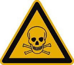 Schadstoffe in Lebensmittel