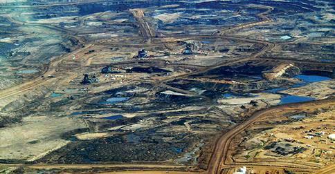 Profit – wen kümmert da die Umwelt und die Menschen