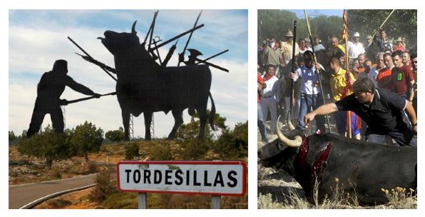 """Toro de la Vega"" – Das Fest der Wahnsinnigen"