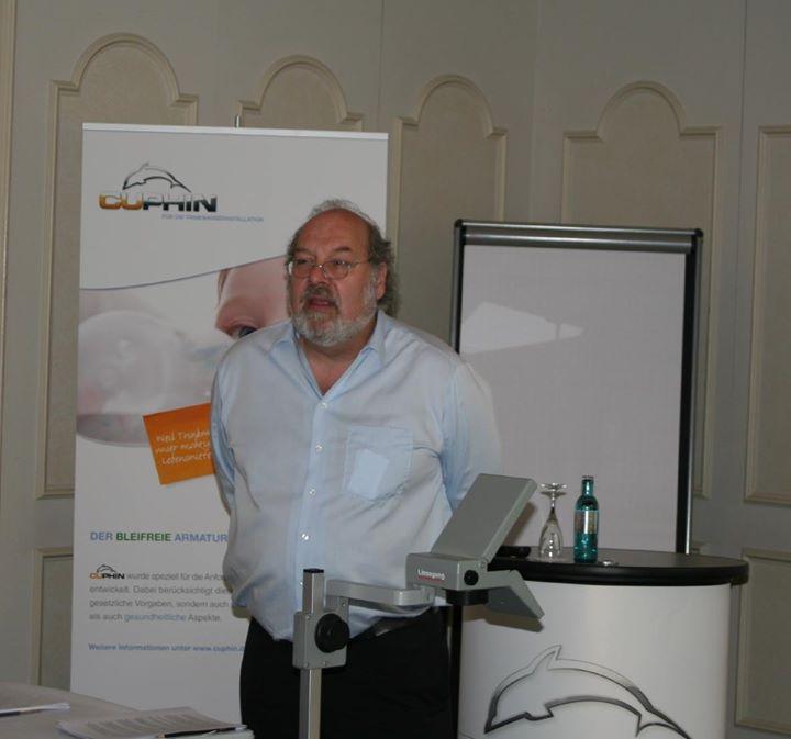 Udo P. – der grösste Ernährungswissenschaftler aller Zeiten