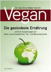 """Ein guter Tipp: """"Die Vegan-Broschüre immer im Gepäck"""""""