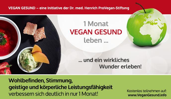 Wer die 7 Regeln der gesunden veganen Ernährung befolgt, spürt die Vorteile