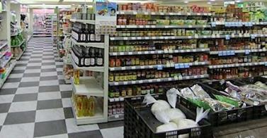 Der erste vegane Supermarkt Taiwans eröffnete in Teipei