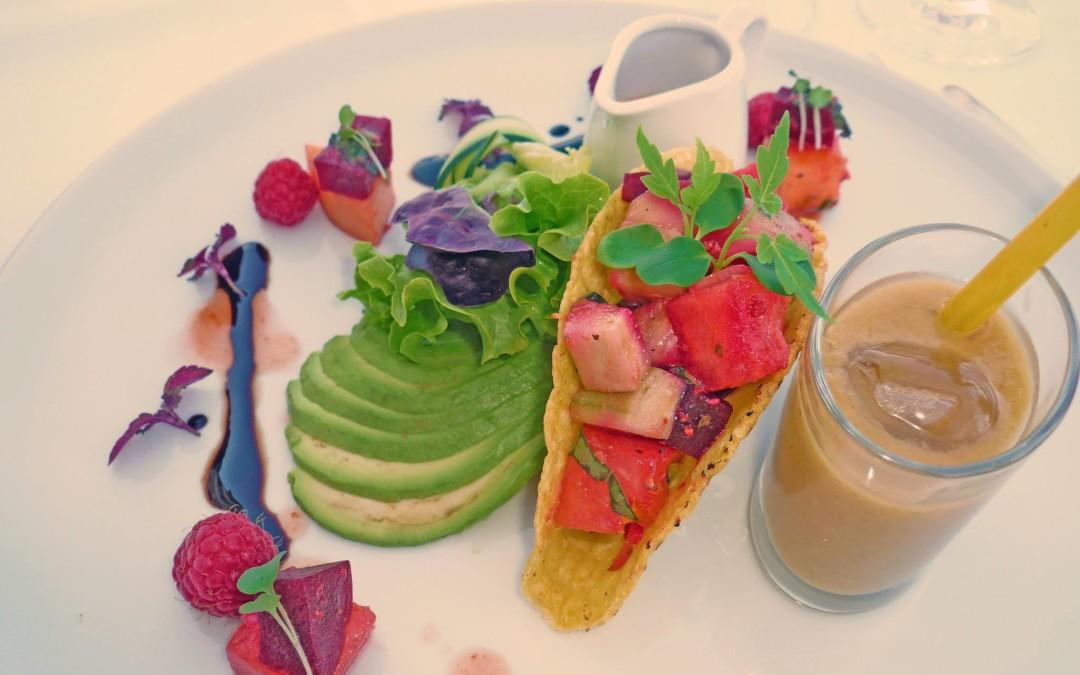 Gesunde vegane Köstlichkeiten – aus dem veganen Hotel Swiss am Bodensee