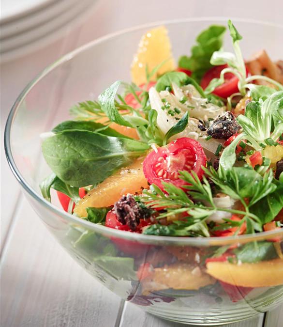 Wie setzt man die vegane Ernährung in der Praxis um, so dass sie auch die gesündeste Ernährung ist?