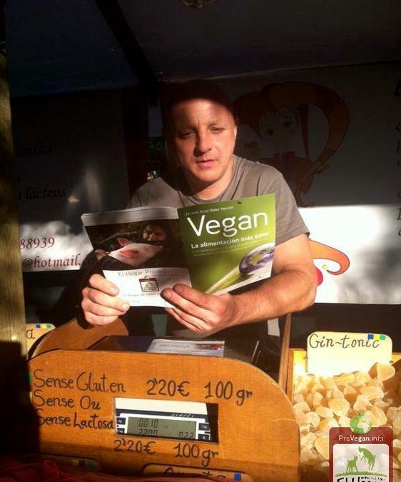 Die Veganisierung Spaniens schreitet fort: