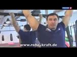 Videobeweis: Vegane Kost lässt Muskeln schrumpfen :-)