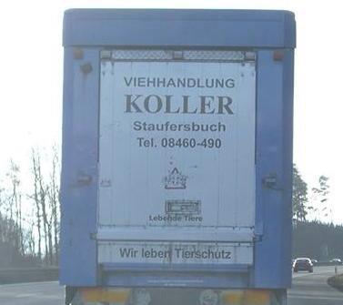"""""""Wir leben Tierschutz"""""""