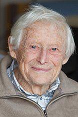 Am 5. Februar wurde Werner Hofstetter 102 Jahre alt