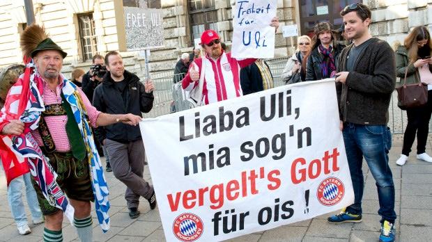 """Wurstproduzent zu 3,5 Jahren Gefängnis verurteilt – """"Mia san Mia"""" statt Rechtsstaat"""