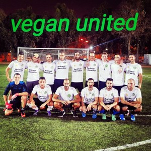Vegan united